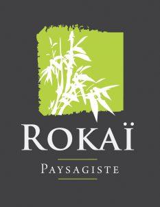 Logo Rokai Paysagiste RVB